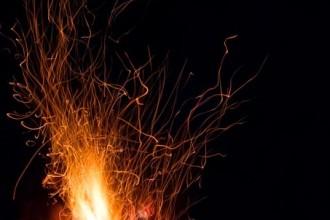 Brucia, fuoco!