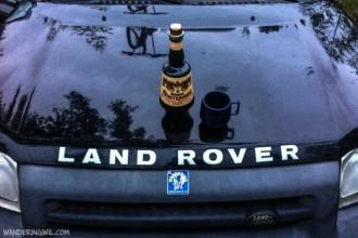 Guida poco che devi bere