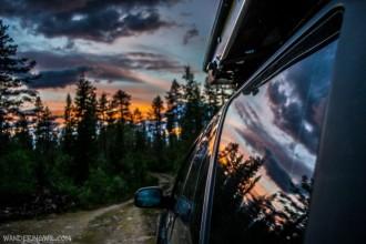 Diario di viaggio: Norvegia del sud