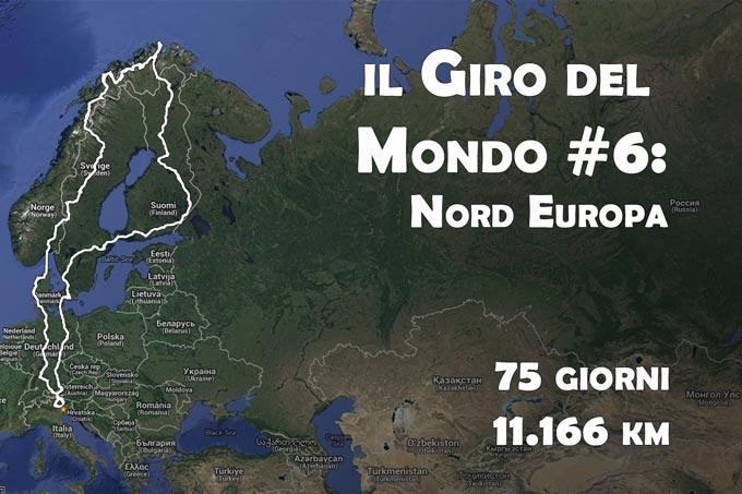 nord-europa-mappa