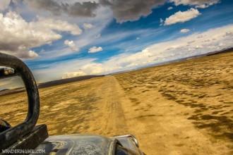 Diario fotografico: altipiani della Bolivia