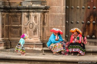Diario fotografico: da La Paz (Bolivia) ad Arequipa (Perù)