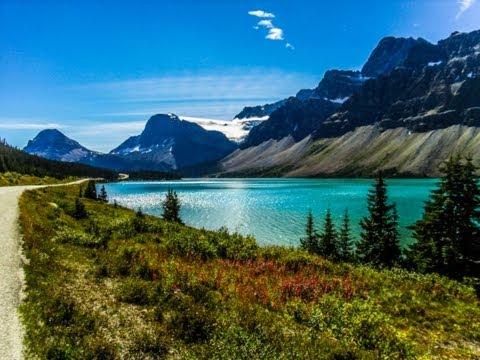 3) Racconti di viaggio dal Canada