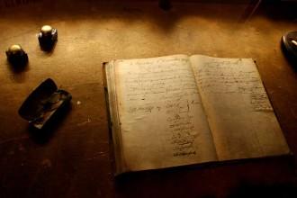 Il tempio, il libro e la domanda. Parte settima: il Libro